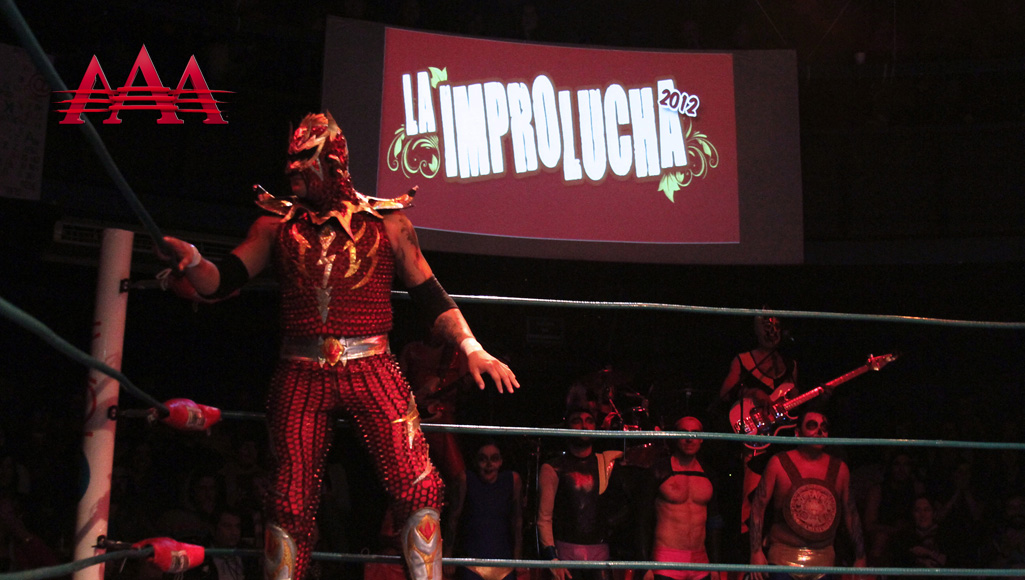 flash-improlucha