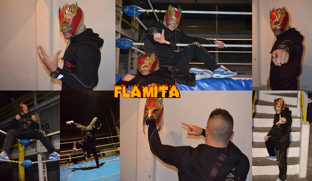 Flash-Flamita