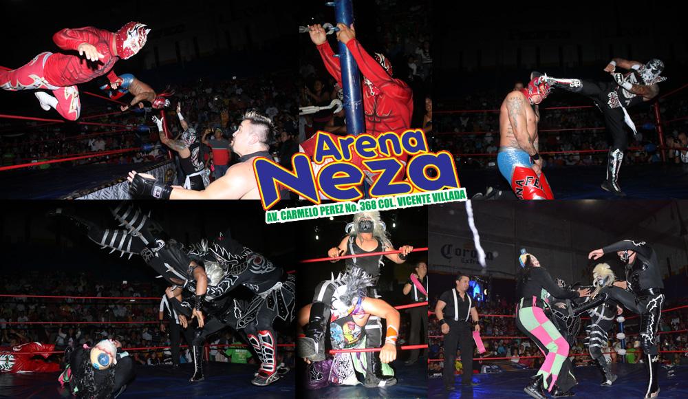 Flash-Arena-Neza-2-de-Mayo