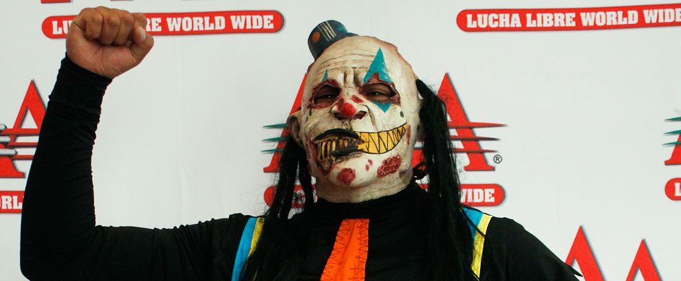 Monsther Clown habla sobre la despedida de Villano III en Triplemanía XXIII