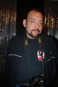 Jose Lazaro Rodriguez