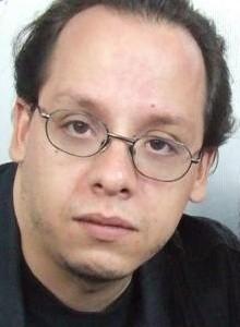 Diego Mejía Eguiluz