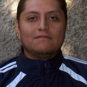 Alfonso Lizarraga