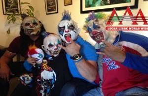Flash-AAA-Psycho-Circus