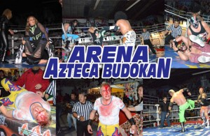 Flash-Azteca-Budokan-291115