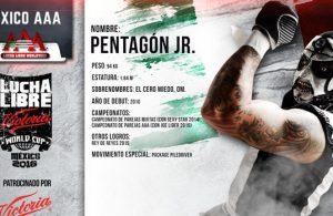 Flash-Pentagon