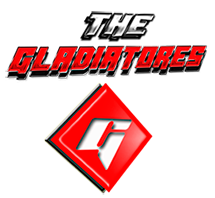 THE GLADIATORES Lucha Libre