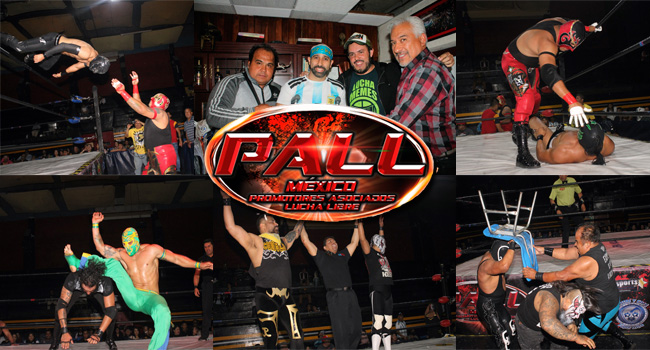 Image result for pall lucha libre
